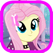 Pony High School Dress Up Games For Little Kids