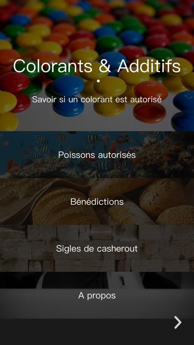 download Produits Casher - Rabbi Skahn apps 3