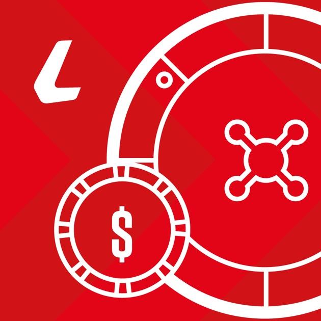 Real money roulette app