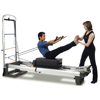 Pilates Reformer Fitness Class