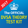TSO (The Stationery Office) - The Official DVSA Theory Test Kit for Car Drivers artwork