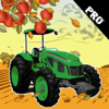A Tractor Rolling by Harvest PRO Wiki