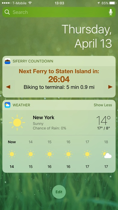 Monthly Parking At Staten Island Ferry