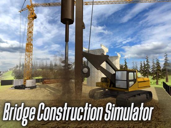 Bridge Construction Simulator 2 Full screenshot 5