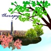 Play Therapy for relax mental health therapy