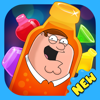 Jam City, Inc. - Family Guy- Another Freakin' Mobile Game  artwork