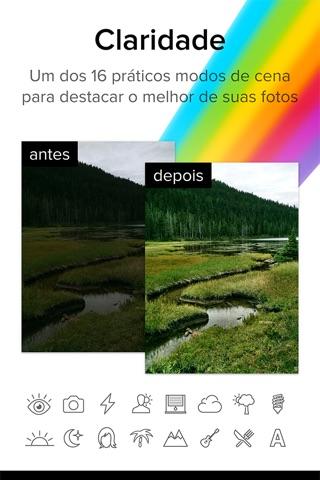 Camera+ screenshot 1