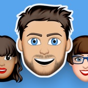 Emoji Me Face Maker - Avatar GIF Stickers on the App Store