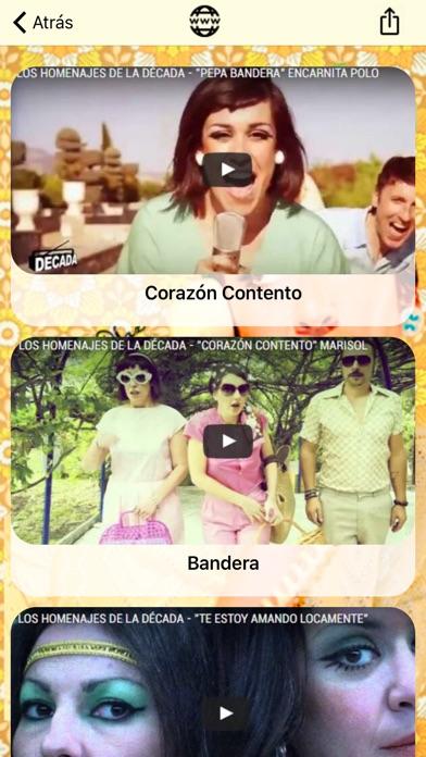 Década FM Скриншоты6