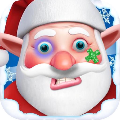 Crazy Santa's Little Helper iOS App