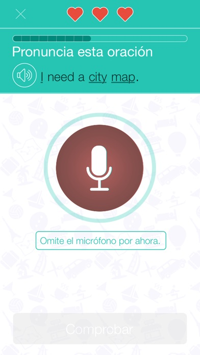 download Inglés para viajar - Aprender un idioma apps 3