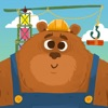 Mr. Bear and Friends: Construction