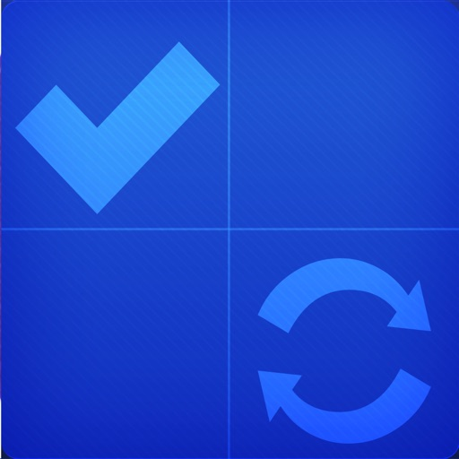 """Task To Do List Manager – """"for Reminders"""" iOS App"""