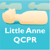 Little Anne QCPR Instructor