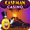 Cashman Casino - Casino Slots Games - Product Madness Cover Art