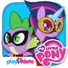 My Little Pony: ponnyer med superkrafter