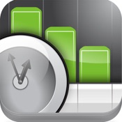 SalaryBook HD - Hourly Time tracking and Timesheet