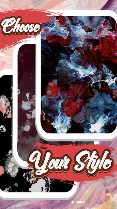 download Gallery Artwork Color Wallpapers Themes appstore review
