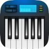 电子琴 - 钢琴键盘