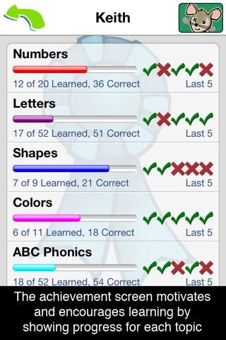 TeachMe: Preschool / Toddler screenshot 2