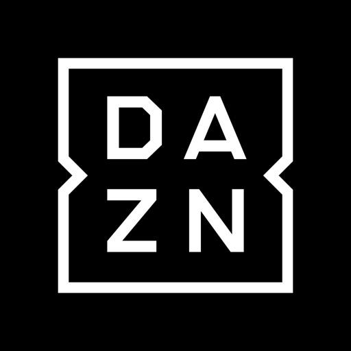 DAZN - スポーツをライブ&オンデマンドで!
