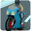 Mahmood Ahmed - Moto Highway Traffic Rider artwork