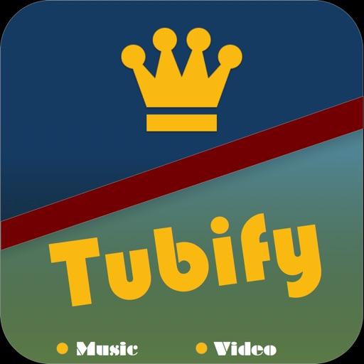Tubify Music Video Icon