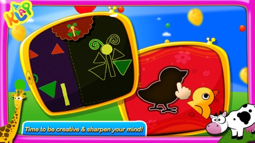 Preschool Game Box- Interactive, Educational Games Screenshots