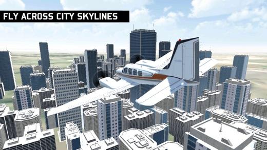 Air Academy Pocket Flight Simulator + Screenshots