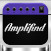 Amplifind Musica Reproductor and Visualizador