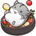 ハムスターレストラン【世界中のレシピをハムスターと料理】