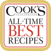 Cook's Illustrated All-Time Best Recipes - Boston Common Press LP