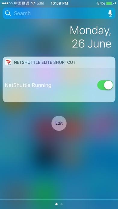 download NetShuttle - ShadowsocksR tool apps 1