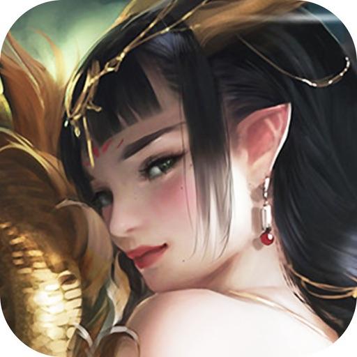 幻灵仙境-时下热门唯美奇幻ARPG动作手游