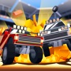 Blocky Derby: Monster Arena game free for iPhone/iPad