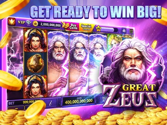 Big Fun Casino - Best Slot Machines Скриншоты7