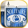 Solitaire Deluxe® Social - Classic, Spider, more App Icon
