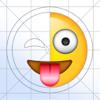 Mojishop - Emoji Maker & GIF, Text Moji Designer