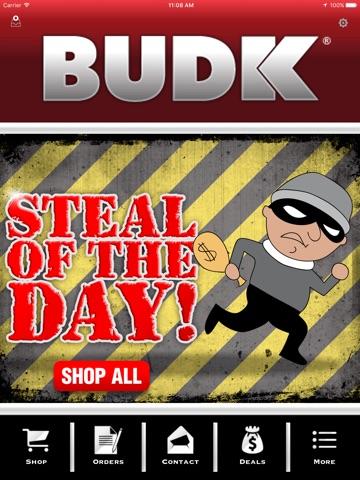 BUDK (On The Edge Brands, Inc) screenshot 1