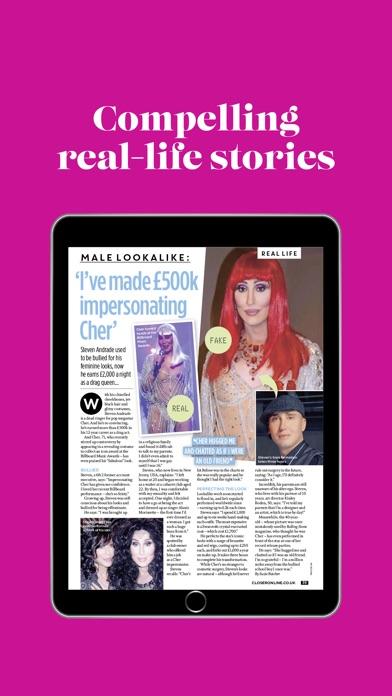 download Closer UK Magazine apps 1