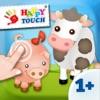 Animali animati per i bambini da HAPPYTOUCH®
