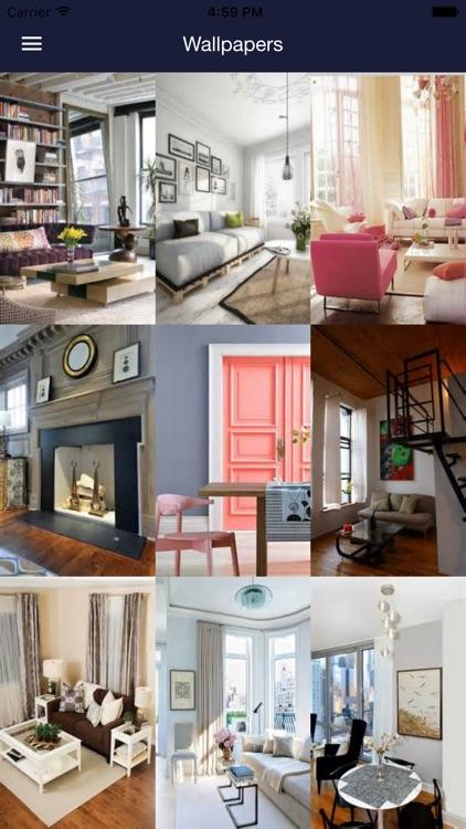 Living Room Design   Houzz Interior Design Ideas