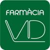 Adiante Ventures - Farmàcia Vidal Delclòs artwork