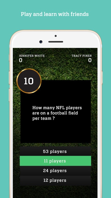 download Girls Love the Game Football apps 4