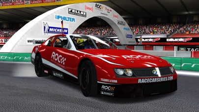 Race Of Champions screenshot1
