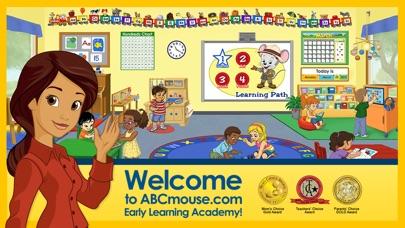 ABCmouse.com app