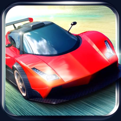【高速飙车】红色疾驰