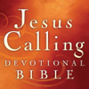 Jesus Calling Devotional Bible - Tecarta, Inc.
