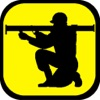 タンクシューティング狙撃ゲーム