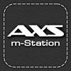 AXS HD